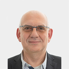 Michel Gacem